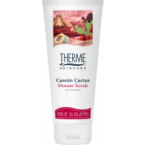 Therme Shower Scrub Cancún Cactus