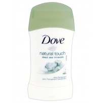 Dove Deo Stick 40 ml Natural Touch