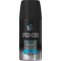 Axe Ice Chill Frozen Mint & Lemon Mini Deo spray 35ml