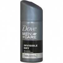 Dove Men+Care Invisible Dry Deo Spray 35ml