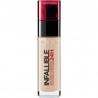 L'oreal Foundation Infallible 145 Rose